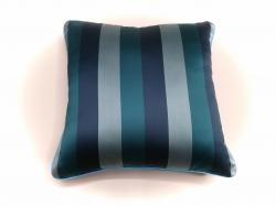 light pillow blue striped blue light front