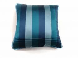 light pillow blue striped blue light rear