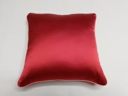 Cuscino Luminoso Rosso Luce Rossa FRONTE