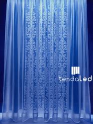 tendaled blue