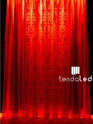 tendaled red passion